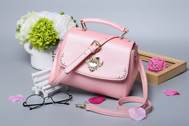 ФОТО Fashion New Women Bag Doctor  Bag large Ladies Handbag Females Shoulder Bag Designer Brands Tote bag Candy Color