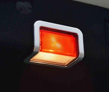 Car trunk warning Light for Mercedes Benz E GLK CLS ML GL GLC 2015 2016 C