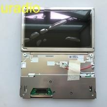 Абсолютно LQ6BW518 LQ6BW51NT LQ06BW504 ЖК-экран для автомобиля Mercedes Subaru DVD gps навигация ЖК-мониторы