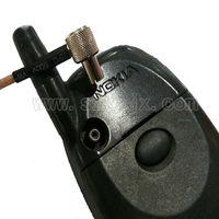 Linha de teste RF Pigtail Cabo de sinal de telefone celular para Nokia 6310i N macho para Testar a boca cabo RG316 30 cm navio rápido