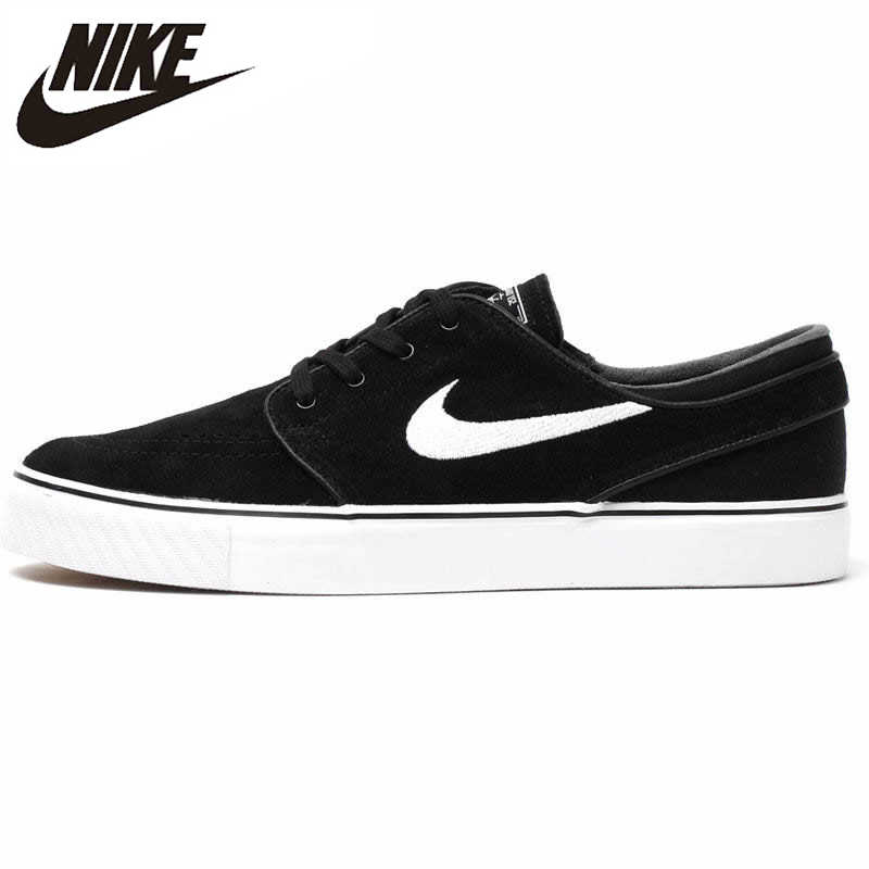 e026119fa2296 Original New Arrival Authentic Nike Zoom Stefan Janoski SB Skateboarding  Shoes Sports Sneakers Trainers