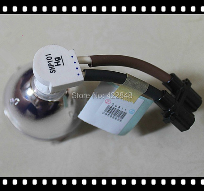 Original projector bare lamp SHP101 EC.J4301.001 for ACER XD1280 projector bare lamp