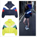 2017 Russian Fashion Men Mesh lining Windbreaker Woodland Light  Jackets  New Spell Color  jogger Outerwear M-XL SIZE