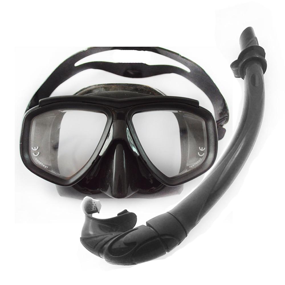 maschera boccaglio
