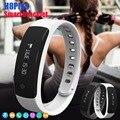 H8 plus Smart Band Sport Tracker Bluetooth Smartband Wristband Sleep Monitor Bracelet PK Xiaomi mi band for iphone Huawei