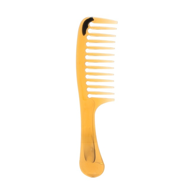 1PC 20x5cm Professional Hair Comb No Static Health Care Wide Tooth Health Care Beauty Tool #3TA00212#