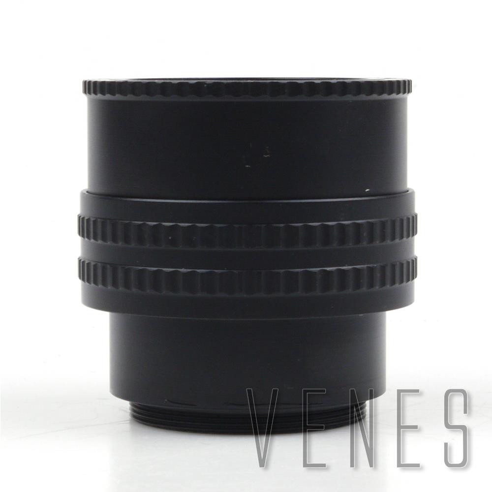 New M42 to M42 Mount Lens Adjustable Focusing Helicoid Macro Tube Adapter - 25mm to 55mm