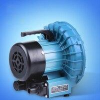250W 450L Min RESUN GF 250 High Pressure Electric Turbo Air Blower Aquarium Seafood Air Compressor