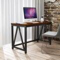 DEWEL современный компьютерный стол 47