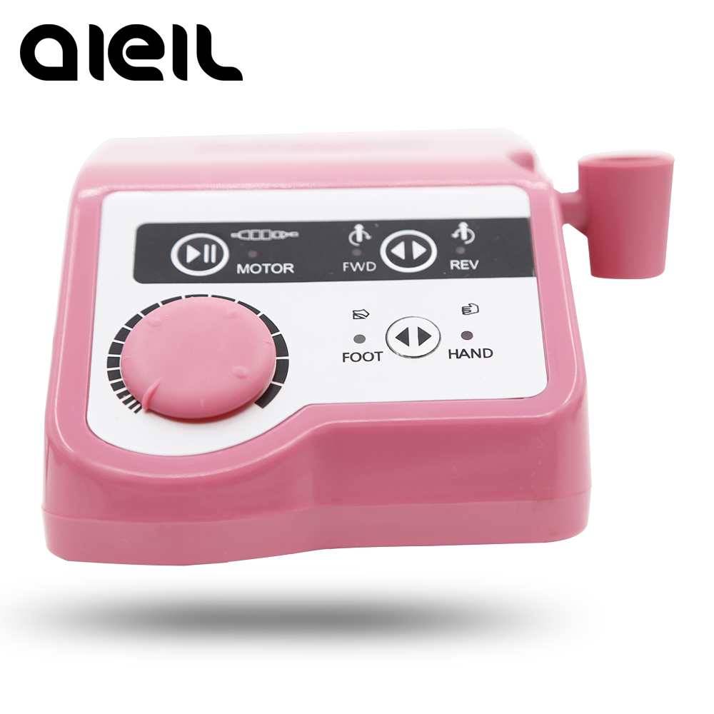 Manicure Machine Electric Manicure Drill Nail Cutter Manicure Tool Nail Drill Electric Manicure Drill Electric Nail Art Drill mac hyper real glow highlighter palette палетка хайлайтеров flash awe