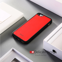 Fashion High Quality Back Case Cover For IPhone 5 5s SE Luxury Leather Shockproof Non Skid