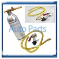 Car air conditioner system cleaner flush kit automotive tool