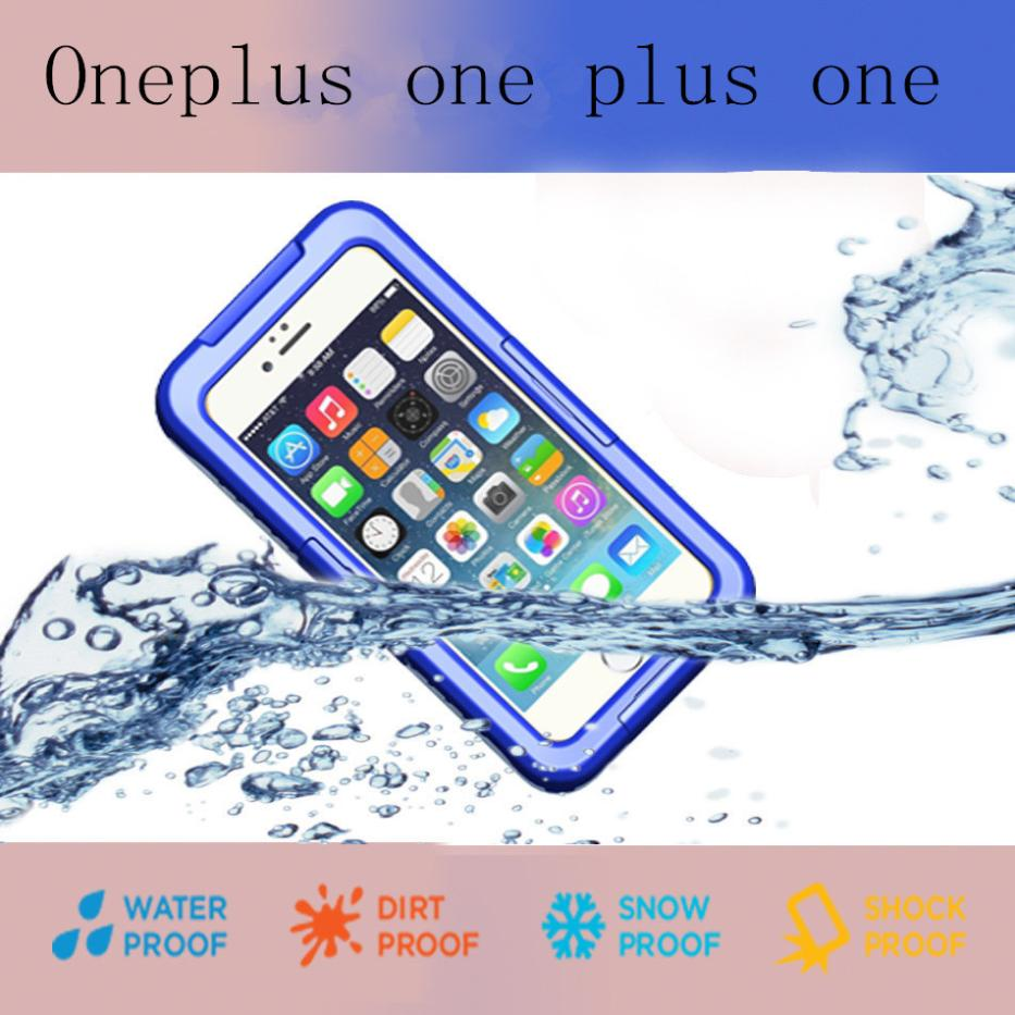 online retailer eaede 9788c US $12.98 |NEW Universal Waterproof phone Cases , Shockproof Diving  Underwater Protective Cover for Oneplus one plus one 4G LTE Cell Phones on  ...