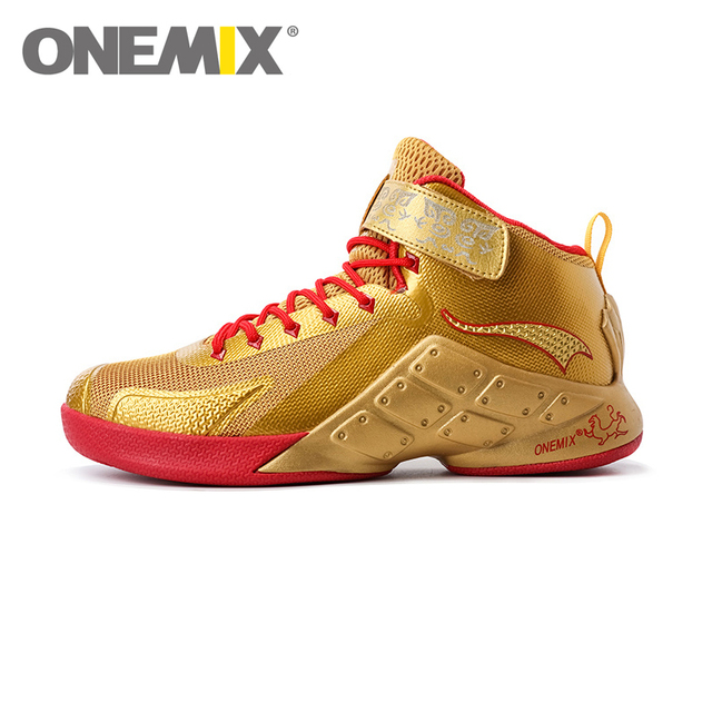 Trois ONEMIX D'origine Mens Basketball Chinois Chaussures Marque nSOwqOFUZH
