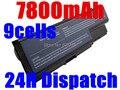 7800 mah batería as07b31 as07b41 as07b51 as07b61 as07b71 as07b72 as07b42 para acer aspire 5230 5235 5310 5315 5330 5520 5530