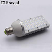 4pcs/lot E40 E27 led streetlight bulb 28W 32W 36W 40W 48W 54W 60W street light AC85 265V 3 years Warranty Replaced CFL HPS