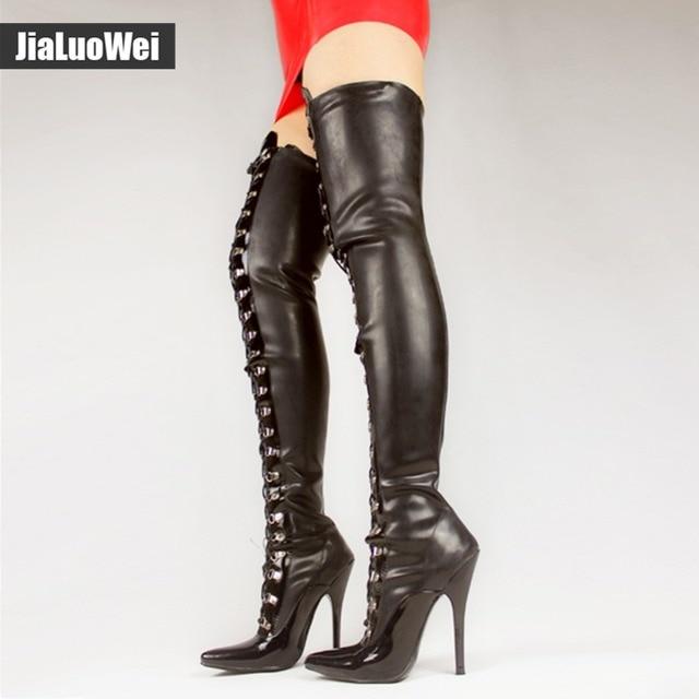 Latex heel