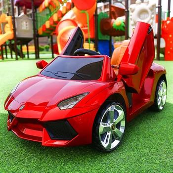 Look Alike Lamborghini Sport Electric Car For Kids Your Dream Toys