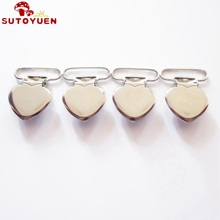 for Pacifier Silver Baby
