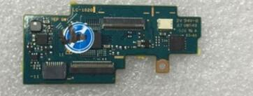 Repair Parts For Sony RX100 III RX100M3 DSC-RX100 III DSC-RX100M3 LCD Screen Control Driver Board LC-1020