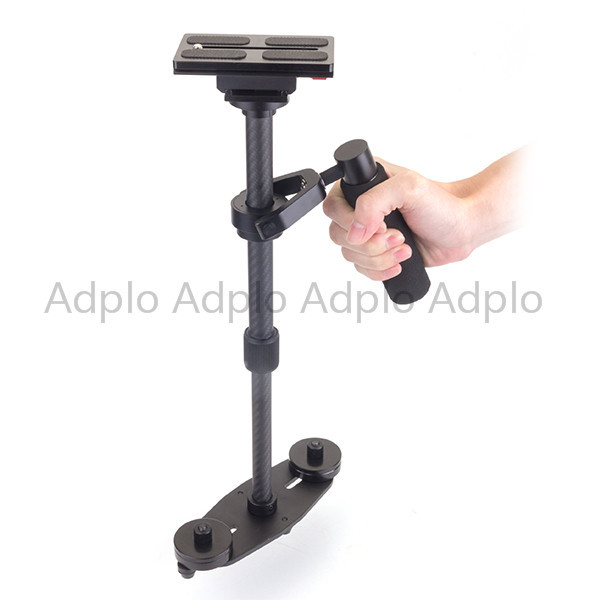 Camera Stabilizer Handheld KS-K4 for Camcorder DV Video Camera DSLR s 60handheld mini handheld stabilizer for camcorder dv video camera dslr black blue