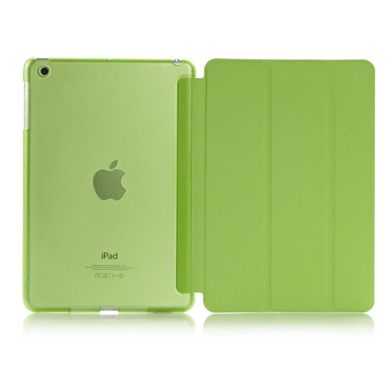 Shockproof Anti-Dust Cover Case for iPad 2 3 4 Auto Sleep/Wake Up Leather Soft Smart Case for Apple iPad 2 3 4 Generation for apple ipad 2 ipad 3 shockproof case kenke cover for ipad 4 retina smart case slim designer tablet pu for ipad 4 case