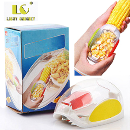 LC kitchen accessories corn grater corn crusher corn peleer corn shavians