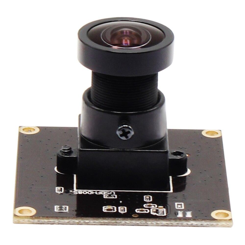 USB3 0 High Speed 1080P 50fps Camera Module SONY IMX291 Color CMOS Sensor 0 01Lux USB