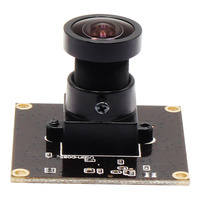 USB3.0 High Speed 1080P 50fps Camera Module SONY IMX291 Color CMOS Sensor 0.01Lux USB 3.0 Camera for Android, Linux,Windows ,MAC