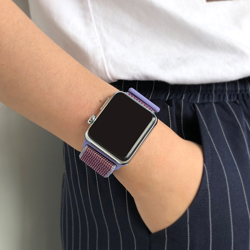 Nylon Soft Band for Apple Watch 20