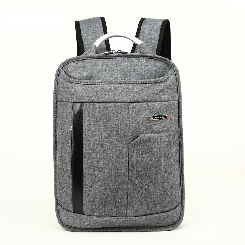15 15.6 inch Business Nylon Computer laptop notebook bags Backpack case Durable for Men Women School Travel