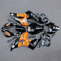 ABS Injection Bodywork Fairing Set Fit For Honda CBR1000RR 2006 2007 Motorcycle