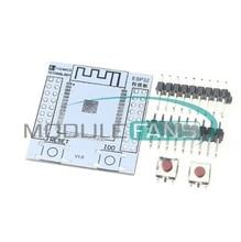 ESP-32S Pinboard Convertor Module ESP32S Adapter Board Support for ESP-32S Wireless WIFI Bluetooth Module(China (Mainland))
