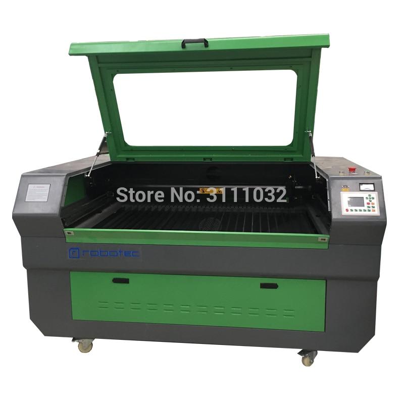 Reci 80W 100W 1390 laser gravur schneiden maschine laser cutter engraver acryl leder MDF ruida control system mit CE FDA