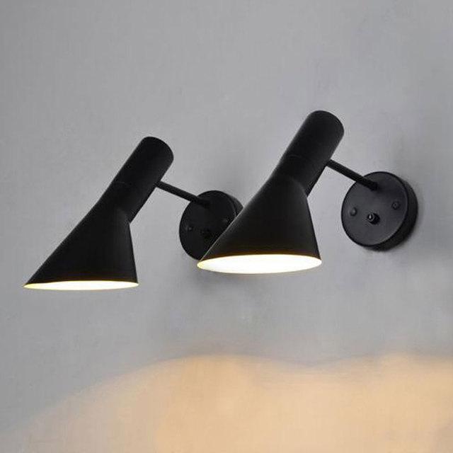 Moderne LED Appliques Murales Pour La Maison éclairage Réglable De