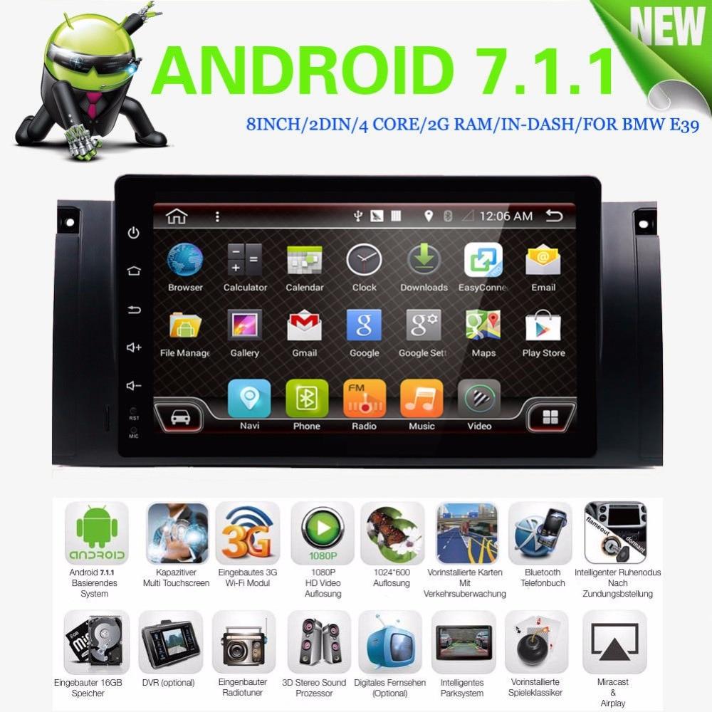9Android 7.1 Quad Core Radio GPS Car DVD Player For BMW 5 (E39) 1995-2003 For BMW X5(E53) 2000-2006 братушева а ред самые вкусные заготовки овощи ягоды фрукты