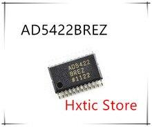 NEW 5PCS/LOT  AD5422BREZ AD5422BRE AD5422 TSSOP-24 IC