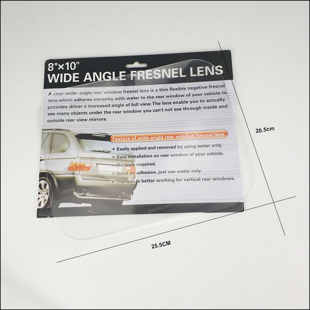 Parking Lens Car Fresnel Assistant Reduce Blind 1954 Chevy Rear Window For Blinds Spots Vw Polo Passat Golf Universal Accessories In Stickers From Automobiles