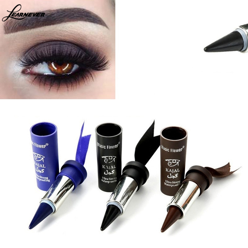 Back To Search Resultsbeauty & Health Expressive 1 Piece Fashion Star Eyeliner Pen Black Eye Liner Seal Pencil Liquid Cosmetic Beauty Long Lasting Waterproof Makeup Tool Beauty Essentials
