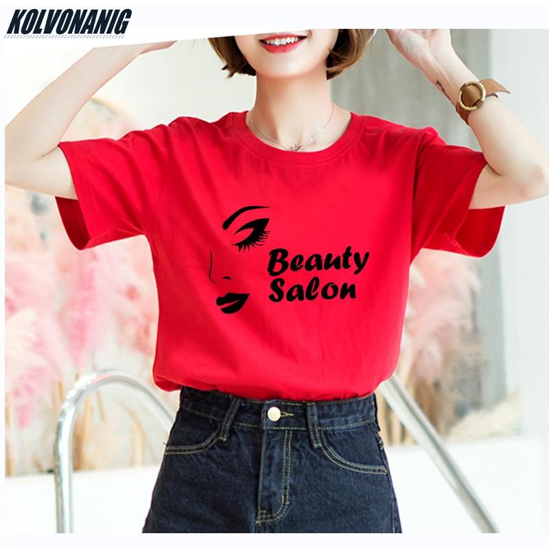 3D Imprimer Coiffeur Ciseaux Femmes Hommes Unisexe Casual T-shirts à manches courtes T-shirts