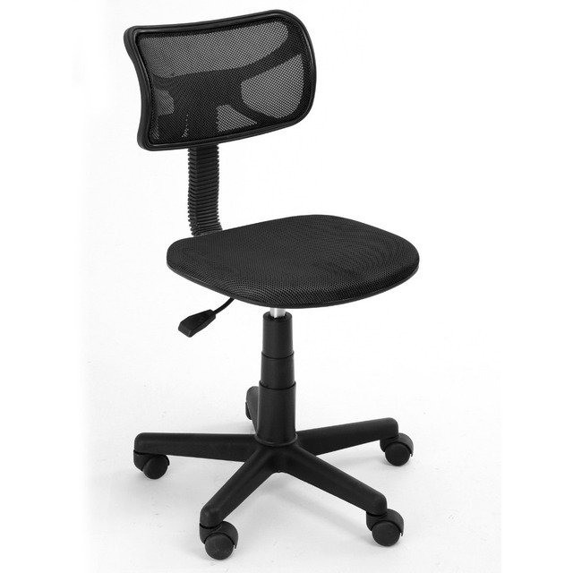 Office/Computer Chair Without Arms With Fabric Pads,53*51*23(