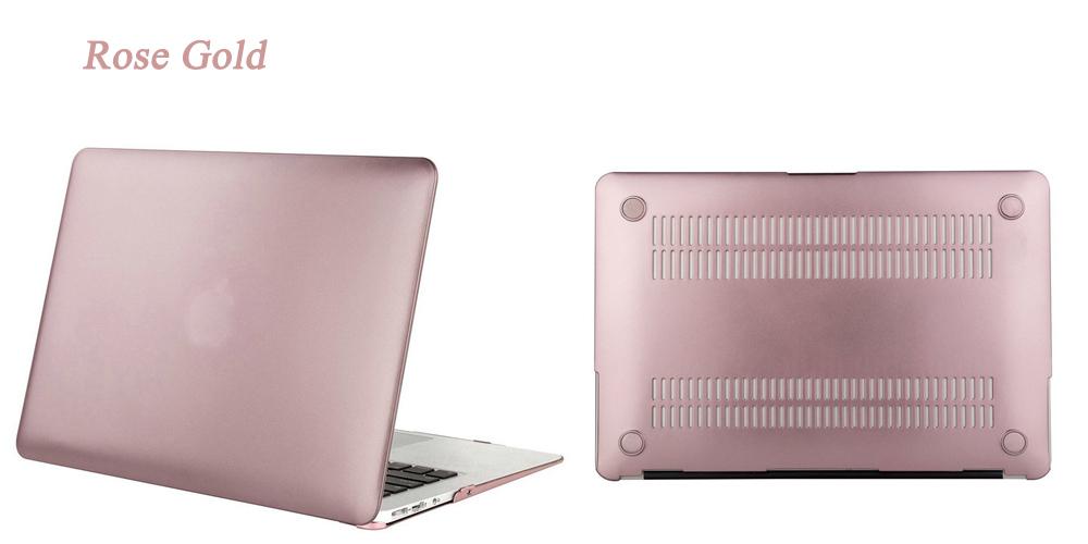 Mosiso Matte Case for MacBook 21