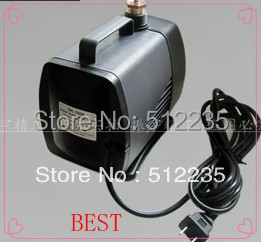 85W 4M Head  Engraving machine water pump,Engraving machine accessories,Water spindle motor special circulating pump 1 5kw motorized spindle er16 extended paragraph water cooled spindle motor can clip 10mm knife engraving machine accessories