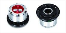 2 Piece x For MITSUBISHI Pajero Triton L200 4×4 Montero Galloper all 91 D-50 locking hubs B012HP AVM 443HP