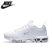 buy popular 4264c 175dd Original Et Authentique Nike Air Max Plus Tn Ultra 3 M Hommes chaussures de  course de Sport baskets d extérieur Designer 2018 no.