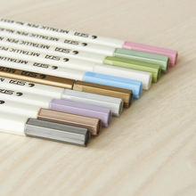 Ручка для рисования «сделай сам» черная бумага фотоальбом маркер