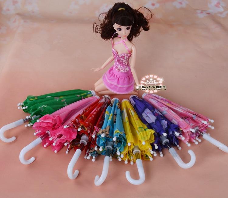 barbie regenschirm