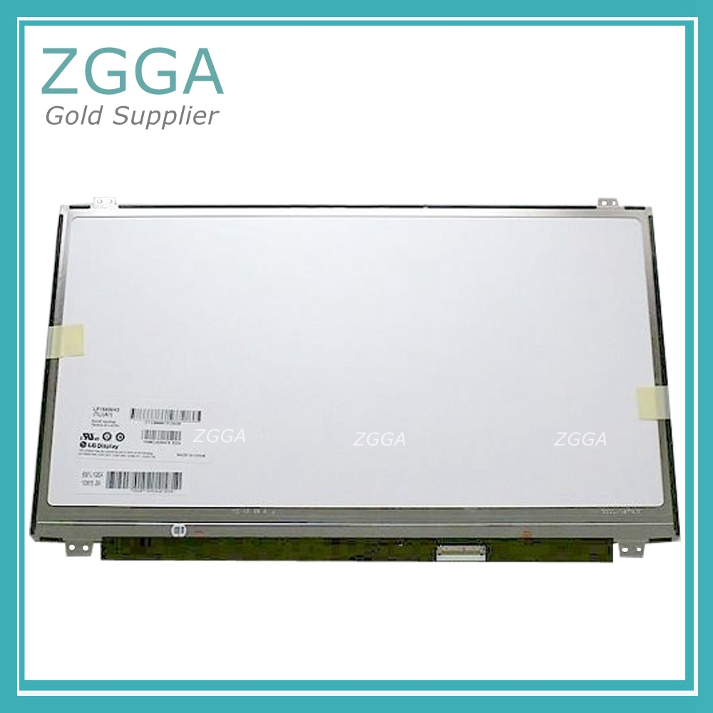 15.6 HD Genuine New For Dell Inspiron 15 3000 series Laptop Monitor LED LCD Screen Non Touch 30 PIN 1366 x 768 N156BGE E41