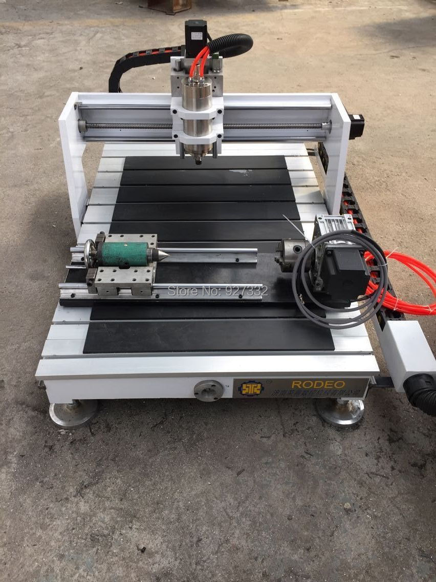 4th cnc router/mini cnc router with rotary attachment/mini 4 axis cnc router 600*900mm  цены