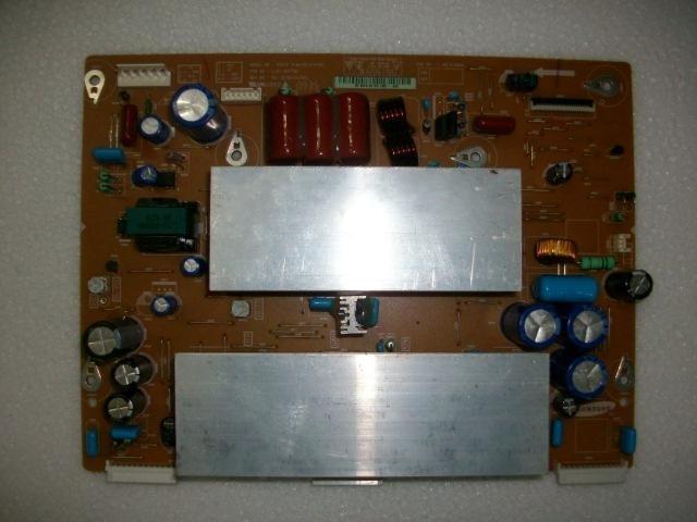 LJ41-05779A LJ92-01582A S42AX-YB07/YD11 Y-SUS Board 6871qyh045d 6871qyh036d 6870qye011b lg42v7 y sus board